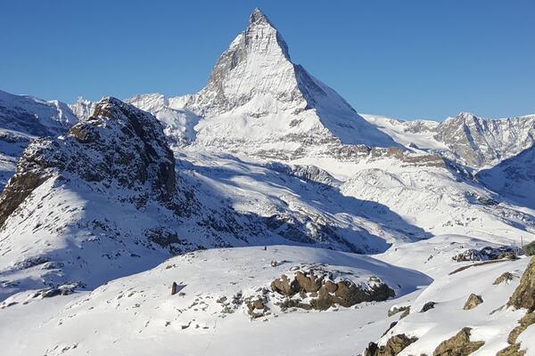 Photo : Zermatt Matterhorn