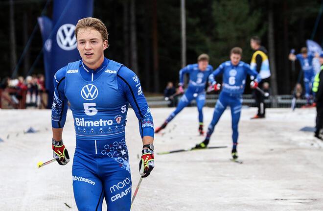 20211009, BERGLUND Gustaf