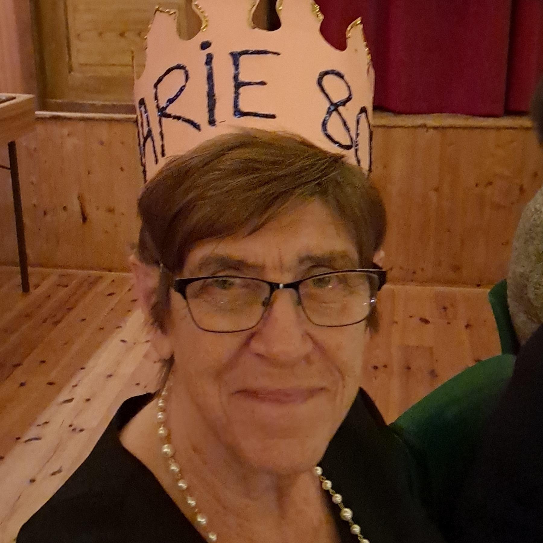 Marie Nilsen