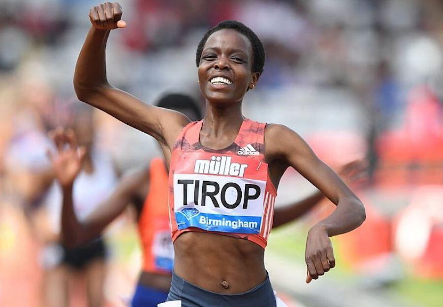 Photo : Kenya Athletics