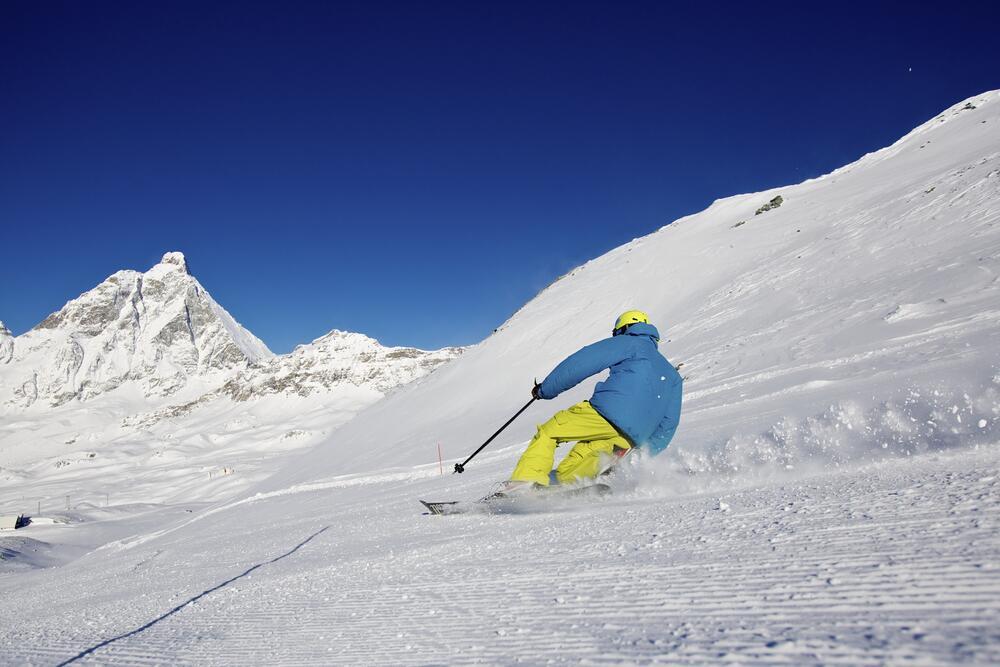 Photo : Vallée Aoste Tourisme