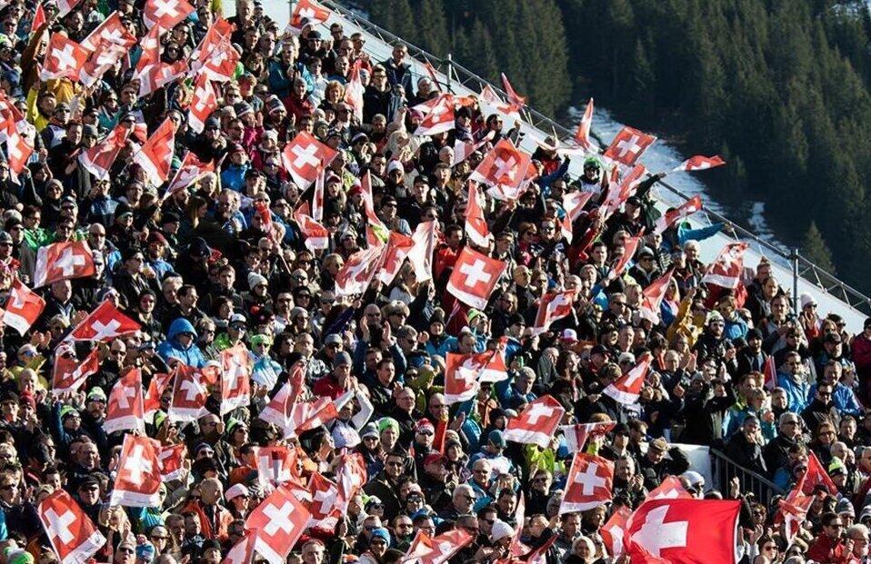 Photo : Swiss Ski