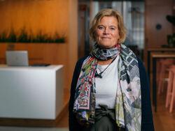 Administrerende direktør i NKF, Kirsti Kierulf. Foto: Christopher Caspersen