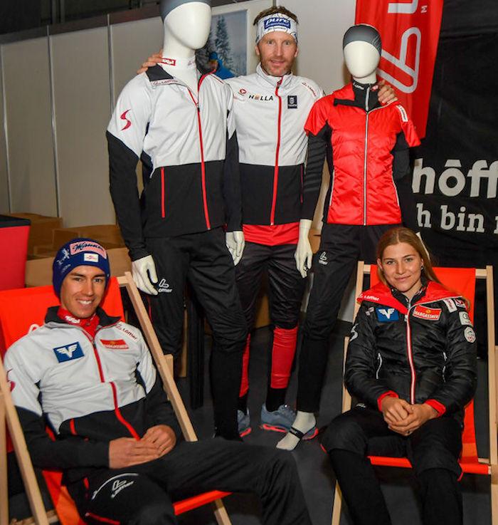 A brand new mixture for Austrians – Sports activities info – Snowboarding