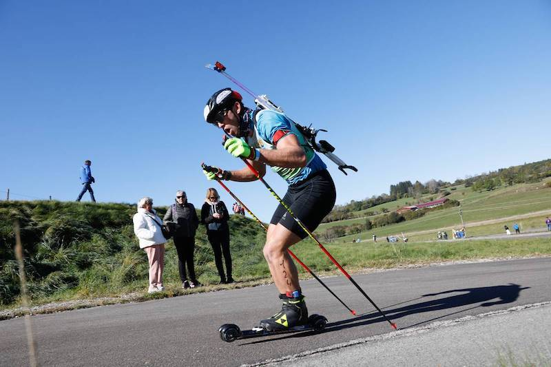 Emilien Claude titled forward of the favorites – Sports activities Infos – Ski