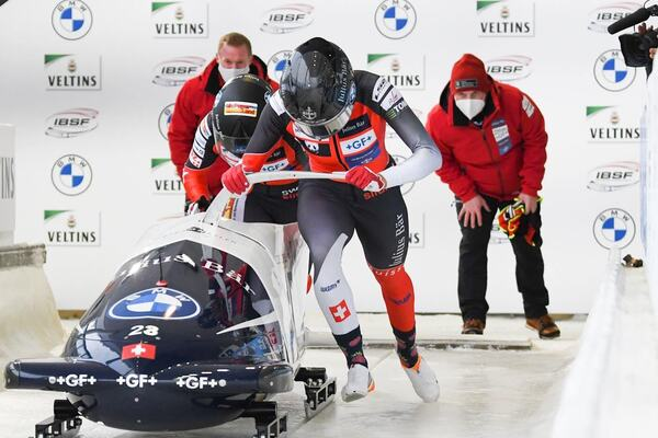 Photo : Swiss Sliding