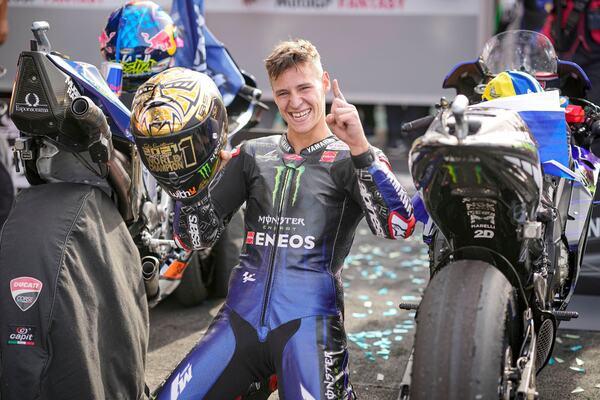 Photo : Yamaha Racing
