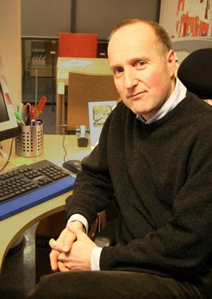 Jørgen Branmess