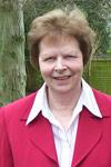 Mary Brett