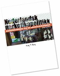 Boken Nederlandsk Narkotikapolitikk