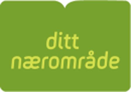 Logo Ditt nærområde