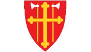 Logo Den norske kirken