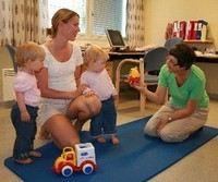 Helsestasjon for barn